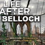 Portada del DVD (La vida despues de Belloch)