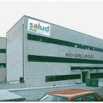 CENTRO SALUD (Centro de salud I)
