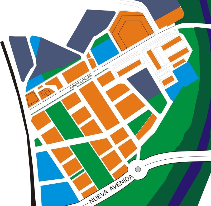 Vivienda en arag n page 13 skyscrapercity - Rastro remar zaragoza ...