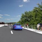 Nuevo Puente Rio Gallego