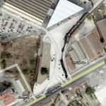 Calle Castillo Peracense (googlemaps)
