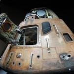 capsula (Mision a Marte: B-1)