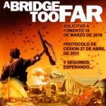 puentelejano (Un puente demasiado lejano)