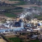 montañanesa (Zaragoza lanza una ofensiva ecológica contra el mal olor)