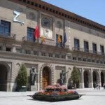 ayuntamiento zaragoza (Siguen las reuniones con grupos politicos)