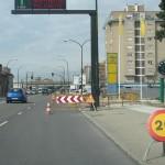 _obras_0053fcbc (Las nuevas obras provocan expectación en la avenida de Cataluña de Zaragoza)