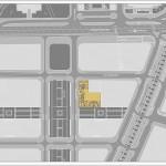 EDIFICIO MAGNUM SITUACION (Edificio Magnum, sector Avenida Cataluña)