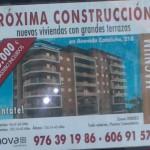 viviendas avenida Cataluña