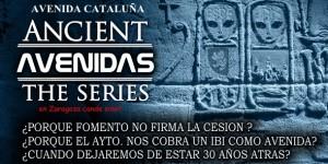 anciente olvidados (Otra interesante serie de documentales)