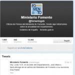 fomentogob (La genial Ana Pastor (la ministra, como no))