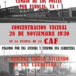 C2 (Concentracion vecinal:)