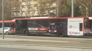 Linea 32 Zaragoza