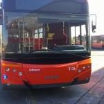 buses nuevos L32 (Nuevos autobuses)
