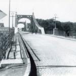 puente gallego 1950