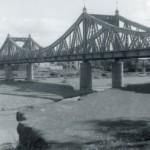 puente gallego 1950-2