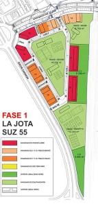 SUZ55 FASE 1 (Nuevos institutos en el RABAL Parte 2)