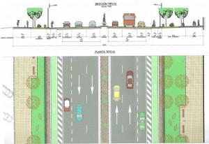 seccion avenida