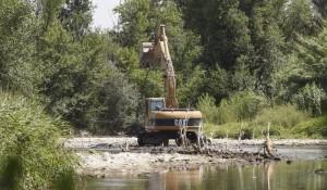 gallego excavadora