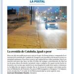 La Postal Heraldo (La Postal. Carta en Heraldo)