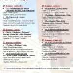 santa isabel (Semana cultural en Santa Isabel)