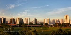 Townscape,Singapore