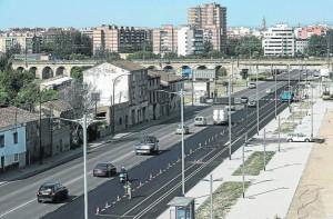 avenida cataluña
