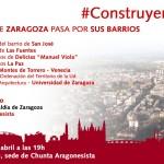 construyendozgz (Construyendo Zaragoza)